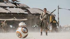 Star Wars: Un regreso a los orígenes con una sutil sensación de deja-vú | cooltivarte.com