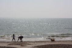 Avon beach Dorset (c) R Neil Marshman