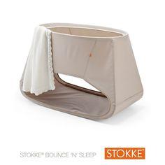 Stokke minicuna Bounce ´N´ Sleep