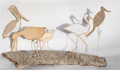 Epistyle: Des ados et des oiseaux