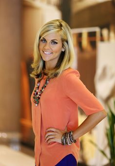 40 Of The World's Most Beautiful Female News Anchors » page 37 » Crazy World Life