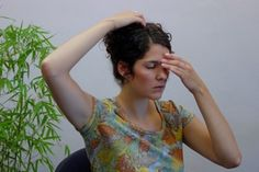 4 Free Videos presenting Acupressure points to improve your Memory & Concentration