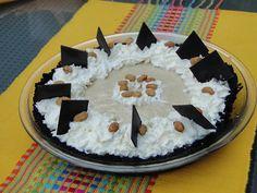 Mennonite Girls Can Cook: Peanut Butter Pie