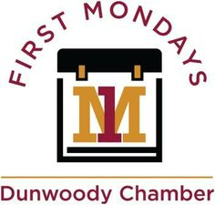 Great networking event the first Monday of each month register at www.dunwoodychamber.com