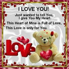 Austin I love you baby I Love You Husband, Love My Husband Quotes, Love Quotes For Her, Romantic Love Quotes, Romantic Gif, Hugs And Kisses Quotes, Hug Quotes, Kissing Quotes, I Love You Pictures