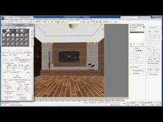 3ds max, parquet, floor, wood, floor generator, vray 3ds Max Tutorials, 3d Studio, 3d Max, Wood Floor, Autocad, 3 D, Flooring, Interior, Tips