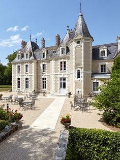 Château du Breuil ~ France
