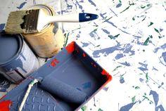Diy, Paint Colors, Crafts, Bricolage, Do It Yourself, Fai Da Te, Diys