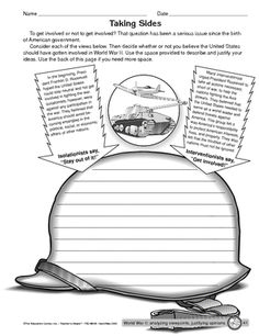Worksheets World War 2 Worksheet vocabulary worksheets world war ii and on pinterest worksheet ii