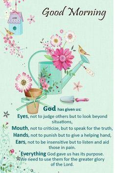 Good Morning Prayer, Morning Love Quotes, Morning Greetings Quotes, Morning Blessings, Good Night Quotes, Morning Prayers, Morning Memes, Good Morning Sister, Morning Morning