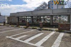 Pret 219000 EUR - Spatiu comercial amplasat intre hotelul Hefaistos si aleea de Promenada a Cazinoului Mamaia cu deschidere si vedere pe trei parti. Terenul aferent construc...