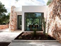 Casa nel bosco di ulivi - Morciano di Leuca, Италия - 2011 - Luca Zanaroli architetto