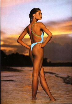45 Reasons Why Supermodels Were Better In The '80s