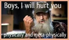 funny duck dynasty quotes - Google Search #popularpins #pinterest #popular