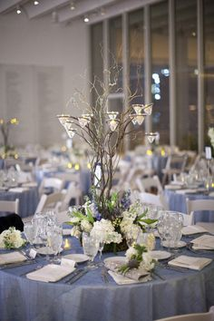 Photography by msp-photography.com Floral Design by bytulip.com  Read more - http://www.stylemepretty.com/2011/12/26/high-museum-of-art-wedding-by-melissa-schollaert-photography/