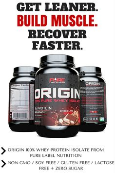 It's time to step up your protein game.. NO Fillers, NO Cheap Whey Concentrates, NON GMO.. Soy FREE, Gluten FREE, Lactose FREE + ZERO SUGAR.  #protein #gains #muscle #musclebuilding #fatloss #weightloss #bulking #leangains #diet #proteinpowder #bestproteinpowder #highquality #training #workout #motivation #inspiration #wheyisolate