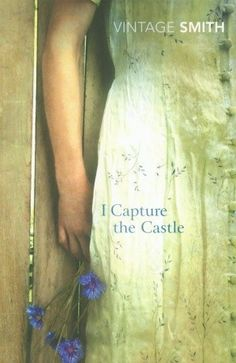 I Capture the Castle by Dodie Smith. 'I write this sitting in the kitchen sink.' One of the best opening lines in fiction, surely.