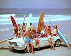 Surfers – 1962