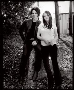 The White Stripes - Jack & Meg White - Quotes by the Alternative Rock Band - Esquire