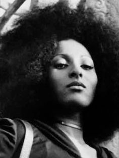 """This whole beauty thing is something I've never comprehended."" - Pam Grier #quote"