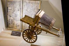 https://flic.kr/p/qGcJyF | 신기전 : Singijeon = ancient Korean rocket | 신기전이 제대로 된 역사의 물건으로 취급받을 수 있었더라면.
