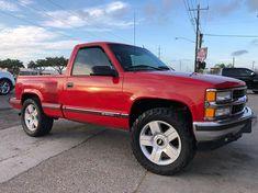 1994 Chevy Silverado, Chevy Stepside, Chevy 4x4, Chevy Pickups, Chevrolet Trucks, Truck Flatbeds, Gm Trucks, Pickup Trucks, Classic Cars Usa
