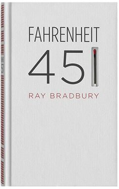 "Self-immolating edition of Fahrenheit 451 "" Elizabeth Perez's concept design for an edition of Ray Bradbury's Fahrenheit 451 features a strike-anywhere match set into the cover and a. Creative Book Covers, Fahrenheit 451, Book Layout, Printed Materials, Screen Printing, Book Art, How To Memorize Things, Self, Concept"