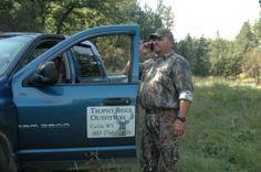 Bowhunting video: Red Squirrel Saves the Day for Dan Schmidt's Deer Hunt on http://www.deeranddeerhunting.com