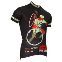 1965 Ciclo Cross Men's Jersey