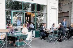 Café Milchbar - Zürich