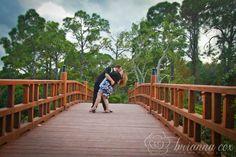 Morikami Gardens engagement photos, Stuart Fl, Stuart Beach engagement, Florida engagements, Brianna Cox Photography briannaphotograph...
