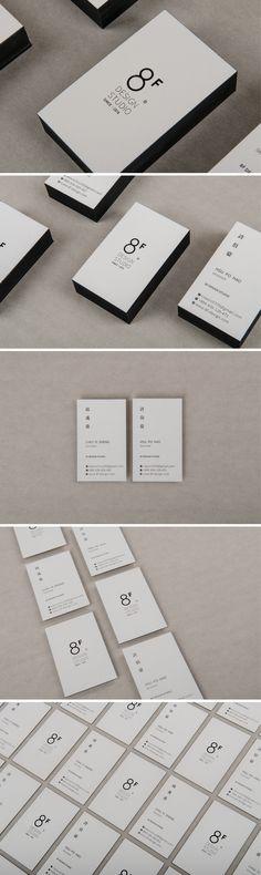 八樓設計工作室 8F Design Studio on Behance