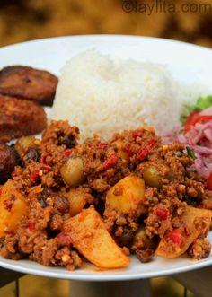 Best Cuban Recipes Food Cuban Chicken Soup Sopa De Pollo Favorite Recipes Pinterest Pollo Chicken Cilantro And Soups