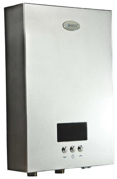 Marey Heater Corp. | Products | TANKLESS ELECTRIC WATER HEATER ECO 240