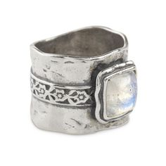 Virga Ring at http://www.arhausjewels.com/product/rg319/rings. $80.00 #arhausjewels #rings.