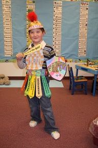 """Do a """"best dressed"""" in their armour on the last week. kingdom chronicles vbs 2013 pintrest 