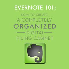 Here's how to use Evernote to conquer paper clutter, finally get organized, and easily find those important items that you filed away for later. Small Space Organization, Paper Organization, Organizing, Bullet Journal How To Start A, Paper Clutter, Evernote, Time Management, Getting Organized, Being Used