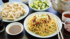 When you're dining on a budget, these inexpensive restaurants will satisfy your tastebuds and your wallet.