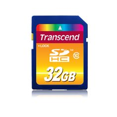 """Tarjeta #SDHC 32GB Clase 10 Transcend;  Con velocidades de transferencia de hasta 20MB / s, la serie """"Ultimate"""" Clase 10 de Transcend  proporcionan un impresionante nivel de rendimiento para cámaras digitales de altos megapíxeles y videocámaras Full-HD... En  http://www.opirata.com/tarjeta-sdhc-32gb-clase-transcend-p-20398.html"""