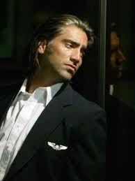 Alejandro Fernandez...estas como quieres hermoso!!