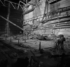 reactor number 4