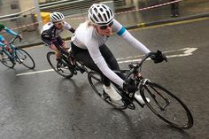 Ciara Horne will be riding for Great Britain in The Women's Tour - Image by: Steev Davidson