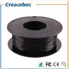 3D Printer Filament PLA Filament Black Color 1.75mm/3mm 3D Filament 1KG 3d printer Parts Filament