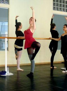 Body Ballet® Iniciación & Reciclaje Clase 18/3/2016 Viernes 10 a 11.20 hrs Barcelona