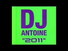 Dj Antoine - Paris Paris [ORIGINAL] - YouTube