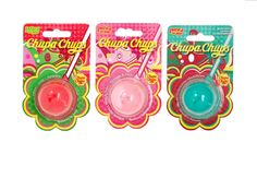 LiP SMACKER Chupa Chups has announced the launch of its Ball Lip Balms this week. Enriched with Chupa Chups conditioning infusion of beeswax, the balms are designed to provide. Bff Birthday Gift, Birthday Wishes, Mickey Mouse Room, Bright Summer Acrylic Nails, Chapstick Lip Balm, Candy Lips, Flavored Lip Gloss, Nice Lips, Lip Care
