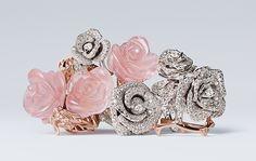 Collezioni Rose Dior Pré Catelan e Rose Dior Bagatelle