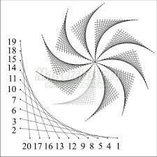 Bildresultat för изонить схемы рисунков