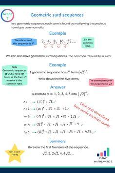 Gcse Maths Revision, Maths Exam, Maths Algebra, Math Tutorials, Algebra Worksheets, Maths Solutions, Math Notes, Physics And Mathematics, Math Help