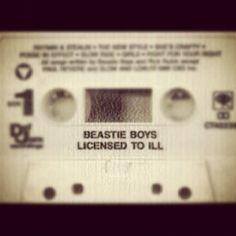 The Cassette Tape Lives! #retro